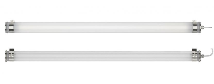 Turner (Horizontal wall light fitting)