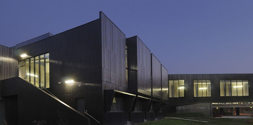 Lille National Superior School of Architecture and Landscape