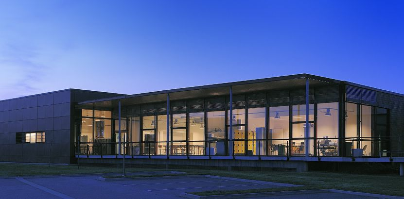 Nantes Atlantique School of Design