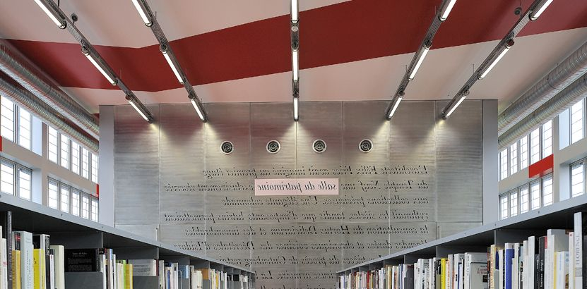 André Malraux multimedia library4