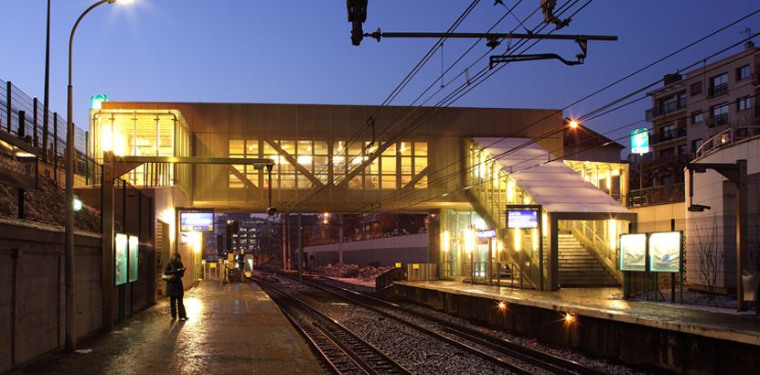Gare - SNCF3
