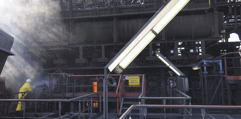Coking plant - ArcelorMittal