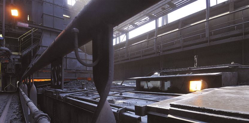 Coking plant - ArcelorMittal2