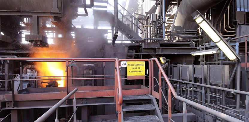 Coking plant - ArcelorMittal3