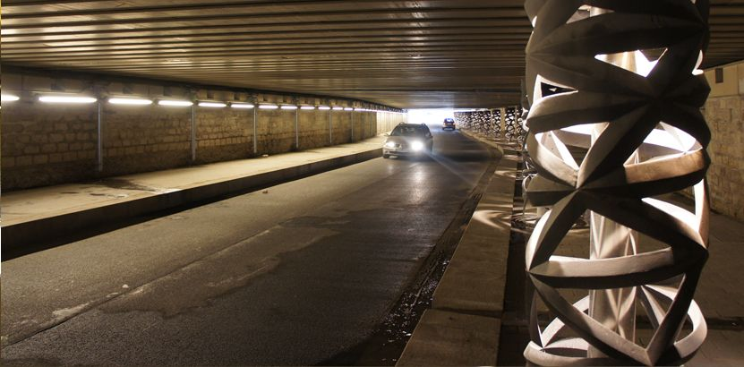 Tunnels routiers2